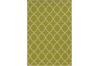 102X156 Rug-Montauk Lime