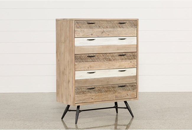 Kai Chest Of Drawers - 360