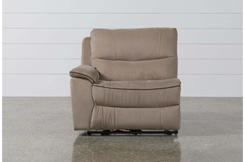 Lockwood Power Left Facing Recliner