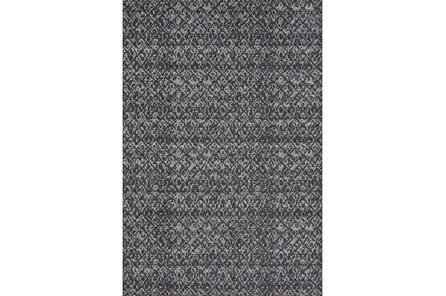 26X48 Rug-Luca Dark Grey