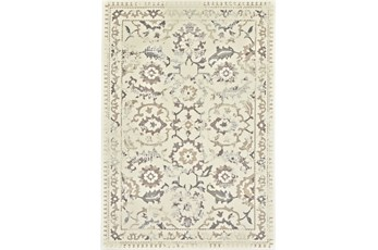 120X158 Rug-Gretta Faded Traditional
