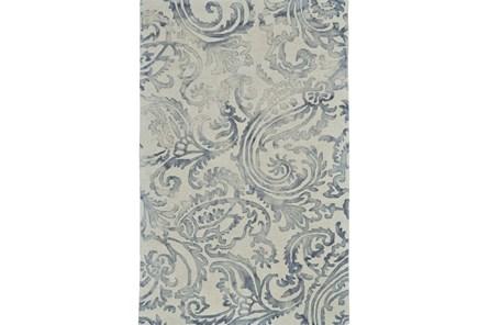 114X162 Rug-Camryn Grey