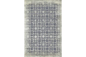 110X146 Rug-Amari Dark Grey