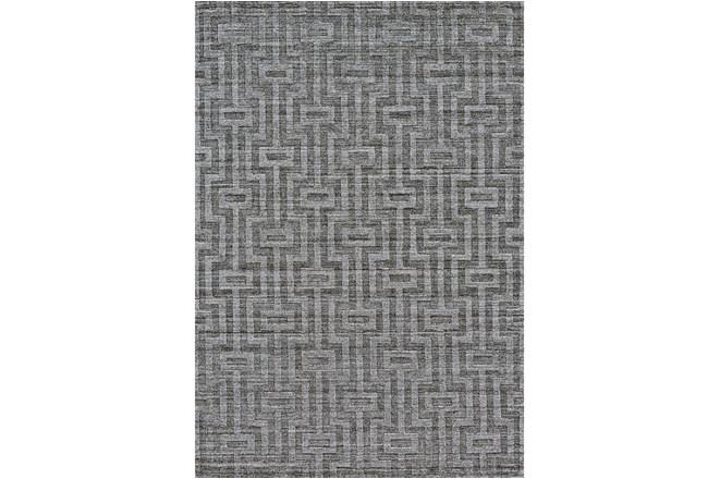 24X36 Rug-Harrison Graphite - 360