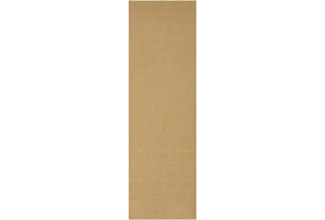 27X96 Rug-Amalfi Honey - 360