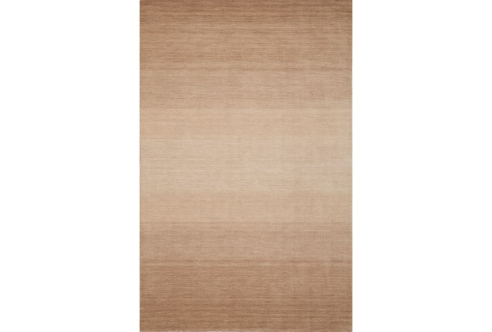 60X87 Rug-Ombre Sand