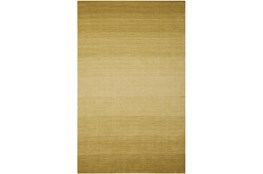 60X87 Rug-Ombre Lime