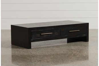 Isaac Rectangle Cocktail Table