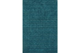 96X120 Rug-Gabbeh Cobalt