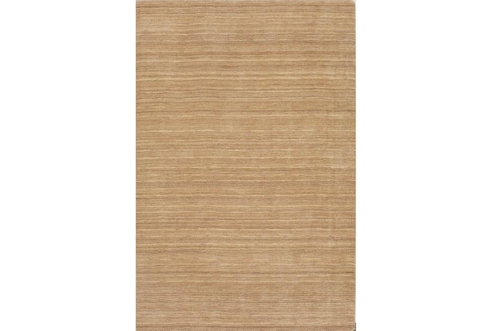 60X90 Rug-Gabbeh Linen