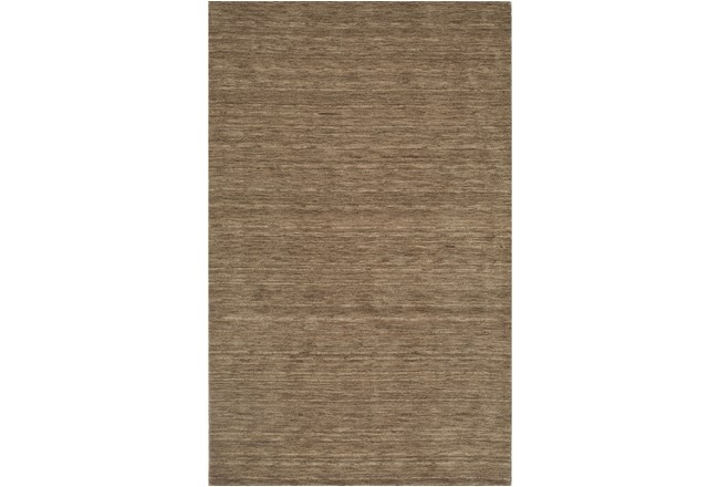 42X66 Rug-Gabbeh Taupe - 360