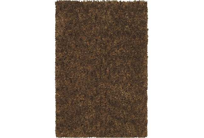 60X90 Rug-Dolce Chocolate - 360
