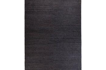 60X96 Rug-Chorcorus Jute Charcoal