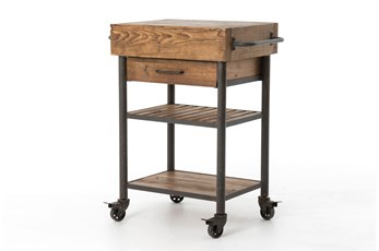 Othello Kitchen Island