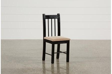 Summit Black Desk Chair