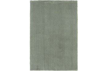 39X63 Rug-Elation Shag Slate