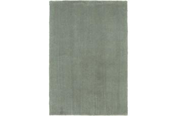 96X132 Rug-Elation Shag Slate