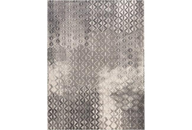 95X130 Rug-Elysee Charcoal - 360