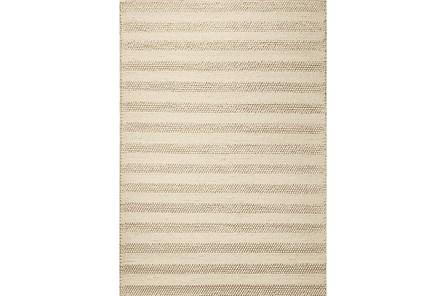 39X63 Rug-Charlize Winter White