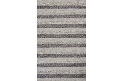 90X114 Rug-Charlize Grey/White