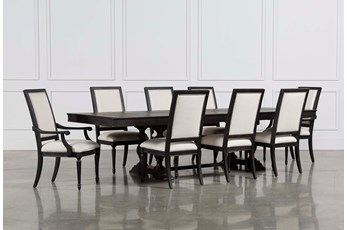 Chapleau 9 Piece Extension Dining Set