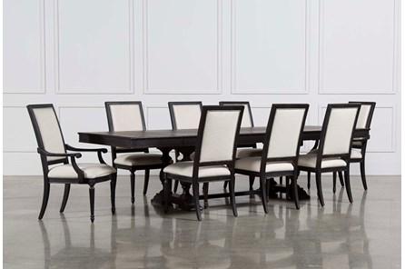 Chapleau 9 Piece Extension Dining Set