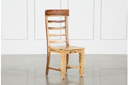 Corvalis Side Chair