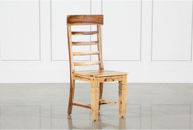 Corvalis Side Chair - 360