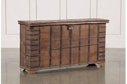 Aslan Console Box
