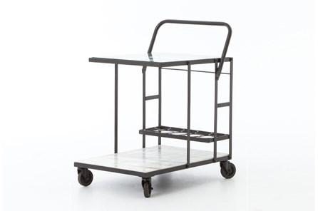 Everly Bar Cart