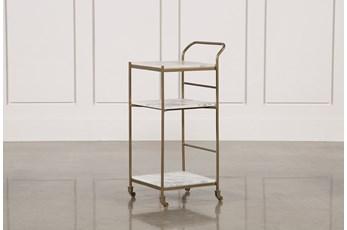 Viola Bar Cart