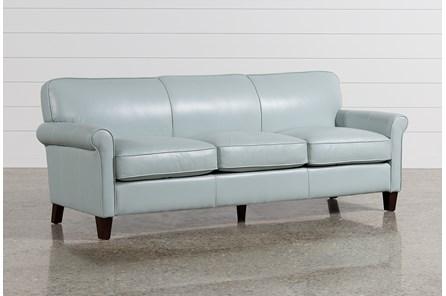 Phoebe Blue Sofa