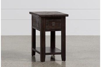 Palmer Storage End Table