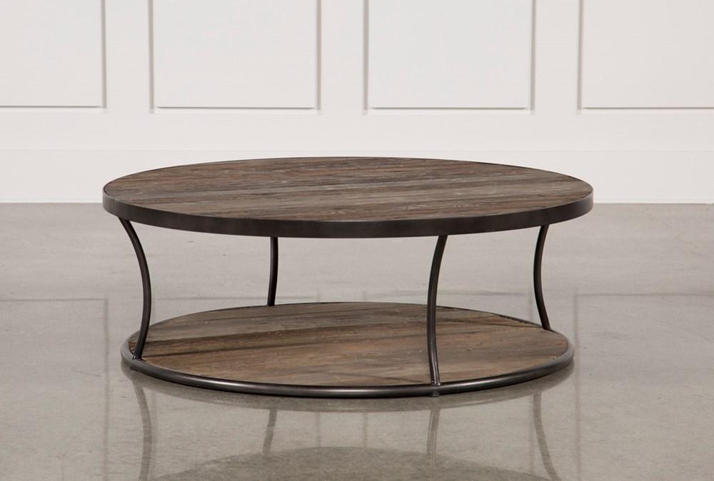 Santana Coffee Table