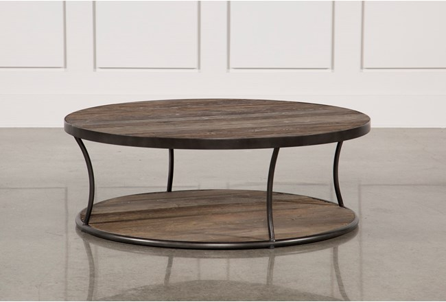 Santana Coffee Table - 360