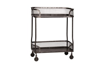 Demetri Bar Cart