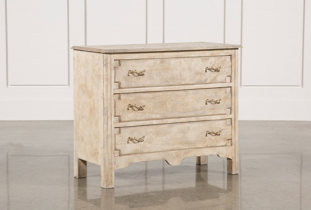 Yvonne Accent Chest