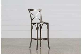 Wiley 30 Inch Barstool
