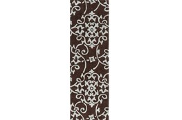 30X96 Rug-Colleen Brown