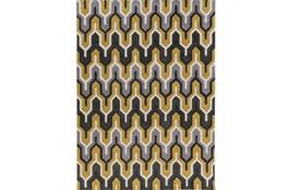 96X132 Rug-Marsha Gold/Charcoal