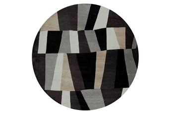 96X96 Rug-Trixie Grey