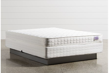 Cape Town Queen Mattress W/Foundation