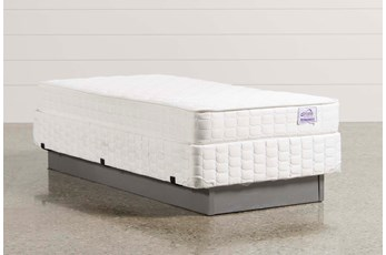 Cape Town Twin Mattress W/Foundation