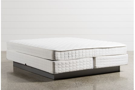 Cape Town Eastern King Mattress W/Foundation