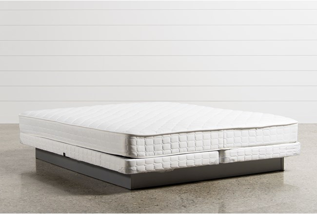 Cape Town Eastern King Mattress W/Low Profile Foundation - 360