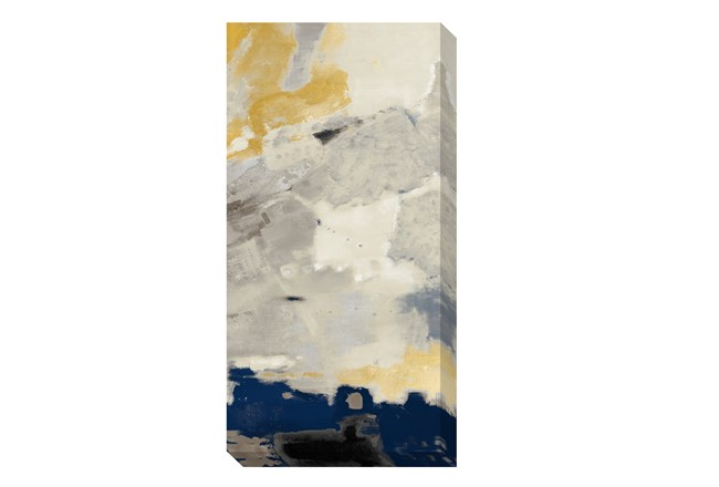 Picture-Navy Clouds III - 360