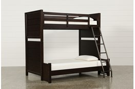 Elliot Twin Over Full Bunk Bed