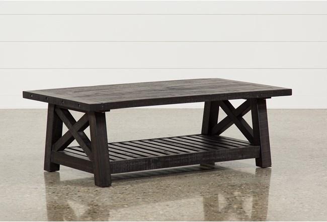 JAXON COCKTAIL TABLE - 360