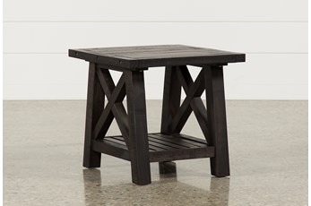 JAXON END TABLE