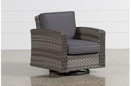 Outdoor Varadero Swivel Chair